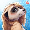 """Аватар сообщества """"Фурри[18+]"""""""