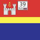 """Аватар сообщества """"Калининград39"""""""