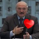"Аватар сообщества ""Министерство Любви РБ"""