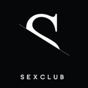 "Аватар сообщества ""Sex Club"""