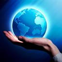 """Аватар сообщества """"Интересные Факты о Мире"""""""