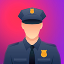 "Аватар сообщества ""Police Activity - О полиции"""