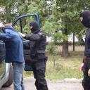 """Аватар сообщества """"Криминал-Кузбасса"""""""