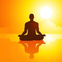 "Аватар сообщества ""Лига медитации"""