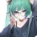 "Аватар сообщества ""Hatsune Miku / Хацунэ Мику"""