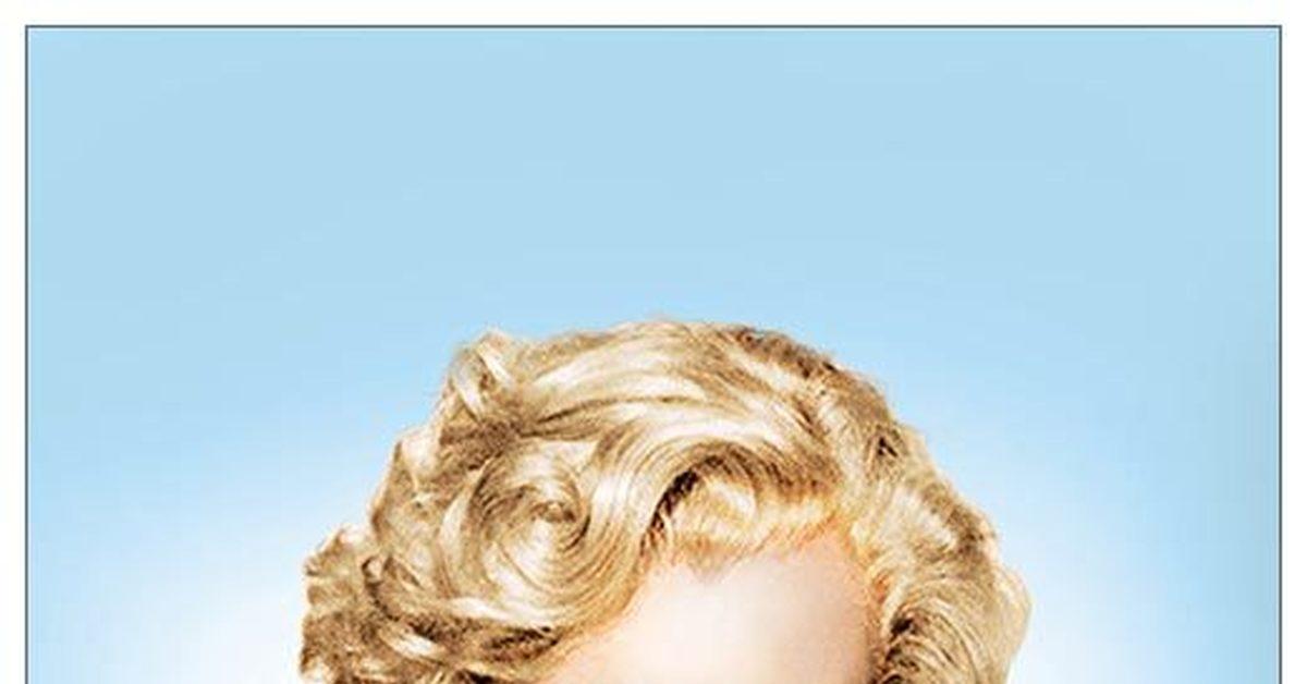 """Мэрилин Монро в фильме """"Джентльмены предпочитают блондинок"""" (XXI) Цикл """"Великолепная Мэрилин"""" 388 серия"""