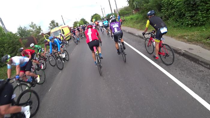 Куда поехать кататься в сезон? Часть 1. Заезды Gran Fondo Велоспорт, Велосипед, Шоссе, Спорт, ЗОЖ, Длиннопост