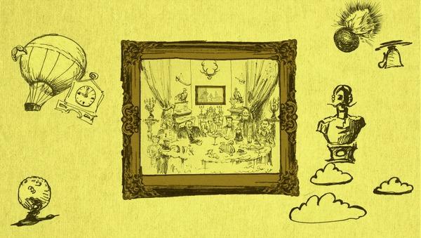Пост о том, как я сделал уникальную книгу-игру за 15000$ и не отбил ни гроша Реальная история из жизни, Личный опыт, Gamedev, Истории из жизни, Длиннопост, Деньги, Гифка, Видео, Авторский рассказ, Книги, Рассказ, Дети, Картинки, Интересное