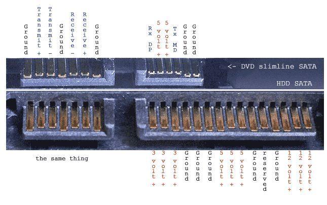 Дружим SSD и HDD на ноутбуке Lenovo B50-70 Жесткий Диск, SSD, Длиннопост, Lenovo