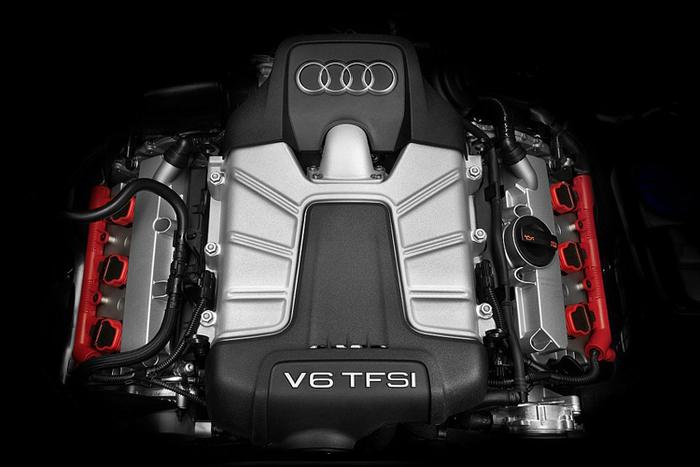 Audi отказалась от разработки двигателей внутреннего сгорания Audi, Авто, Двигатель, Топливо, Технологии, Интересное, Новости