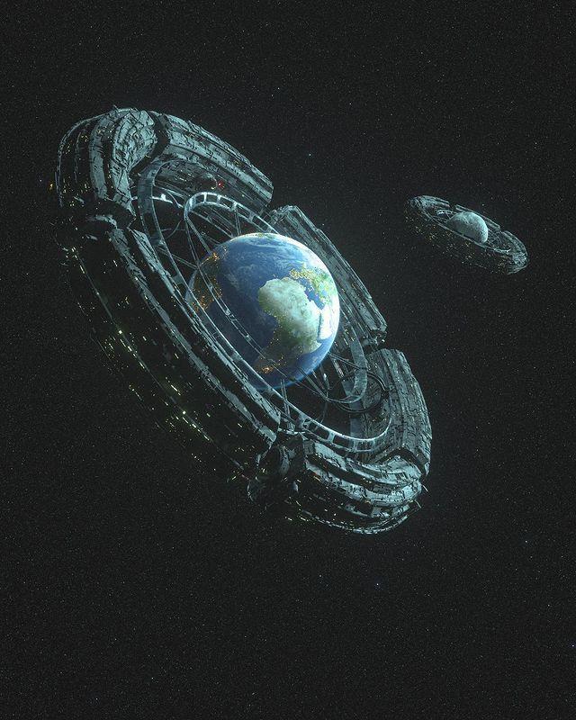 Звёздное небо и космос в картинках - Страница 39 161645506717643904