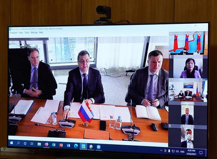 В апреле Монголия просит Россию поставить 1,3 млн доз вакцины «Спутник V» Монголия, Вакцина, Экономика, Новости, Политика, Торговля, Длиннопост