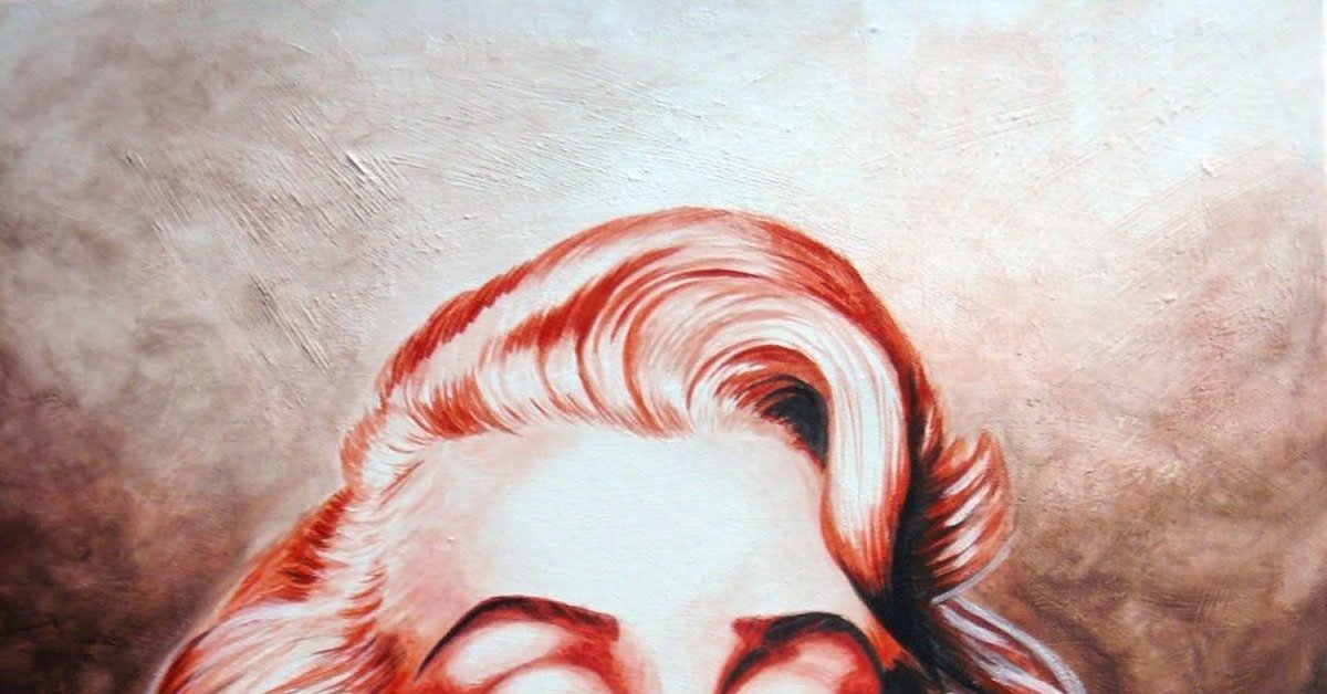 """Мэрилин Монро на артах (VII) Цикл """"Великолепная Мэрилин"""" 422 выпуск"""