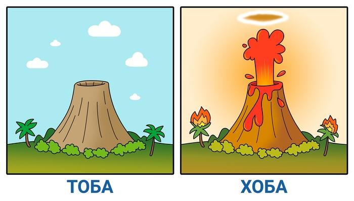 Новость 1230 Супервулкан Тоба 74 тысячи лет назад навредил обитателям тропиков разрушением озонового слоя