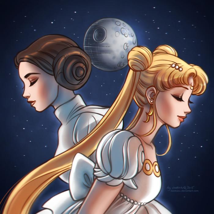 Кто твоя принцесса?