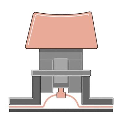 Мифы об игровых клава-мышах Клавиатура, Мышь, Компьютер, Видео, Гифка, Длиннопост