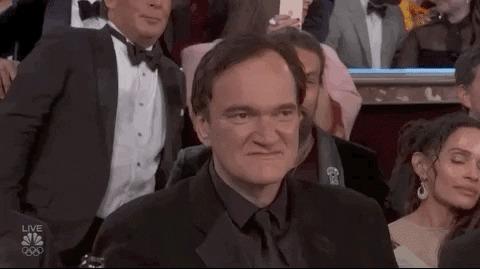 Про стену позора со съемок Тарантино Одно Кино, Квентин Тарантино, Сэмюэл Л Джексон, Гифка, Видео, Длиннопост