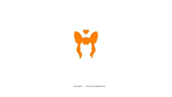 Проект Design Helps сделал подарок приютам для животных Дизайн, Логотип, Photoshop, Adobeillustrator, Identity, Животные, Фирменный стиль, Гифка, Длиннопост