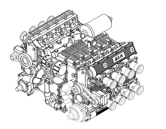 Как звучит один из самых всратых моторов в истории Формулы 1 Формула 1, История, Ретро, Ностальгия, Упоротость, Двигатель, Авто, Автоспорт, Видео, Длиннопост