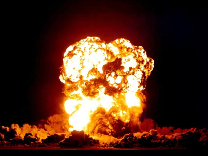 Землевладение при ядерном кризисе Cat_cat, История, Ядерное оружие, Ядерный взрыв, Ядерная война, Ядерная бомба, Ядерный удар, Атомная бомба, Видео, Длиннопост, Россия