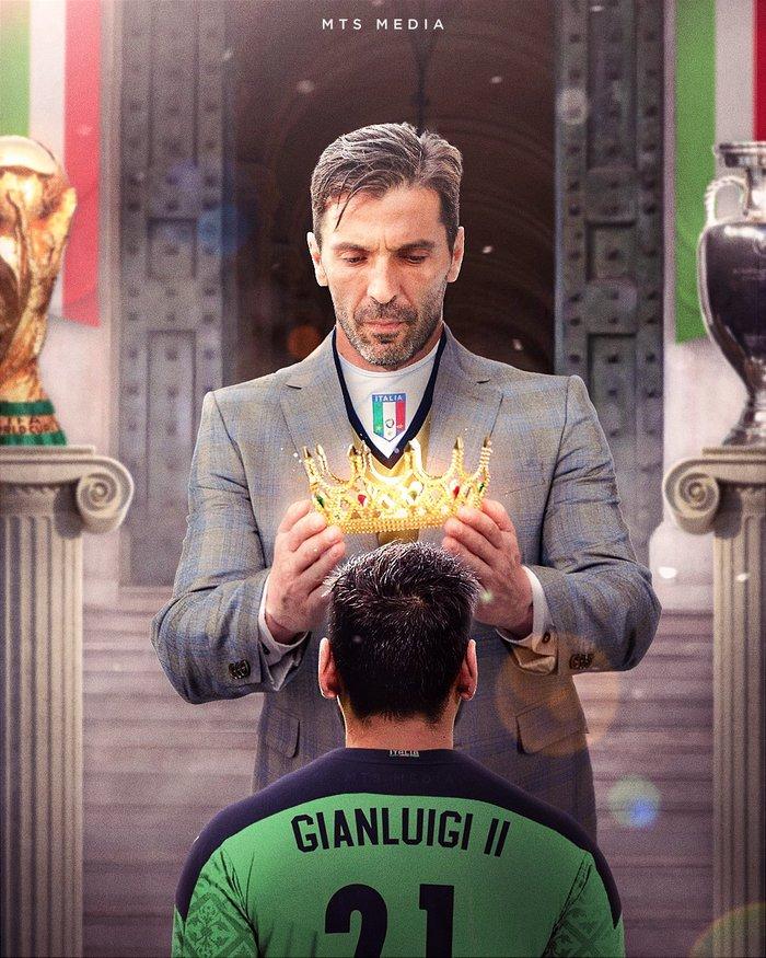 Смена поколений Футбол, Евро 2020, Чемпионат Европы, Сборная Италии, Финал