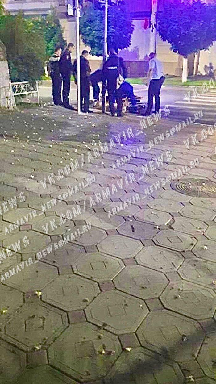 В Армавире убийцу выпускают под домашний арест