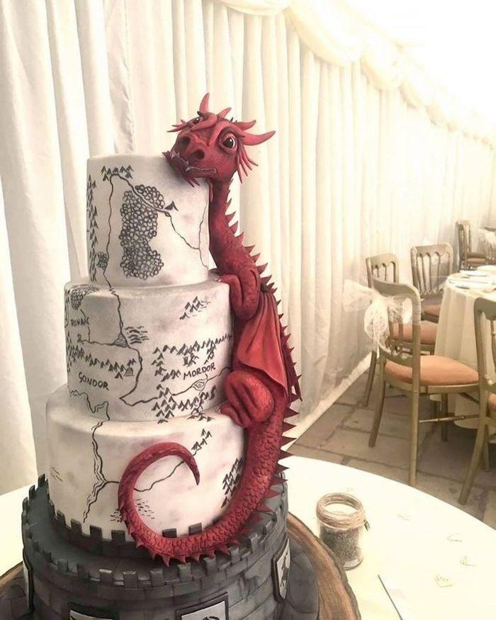 Один торт, чтобы править всеми