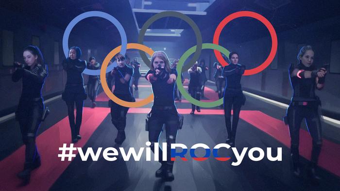 Кто-то забыл закрыть«Красную комнату» Олимпиада, Токио, Олимпийская сборная, Черная вдова, Спорт, Олимпиада 2020