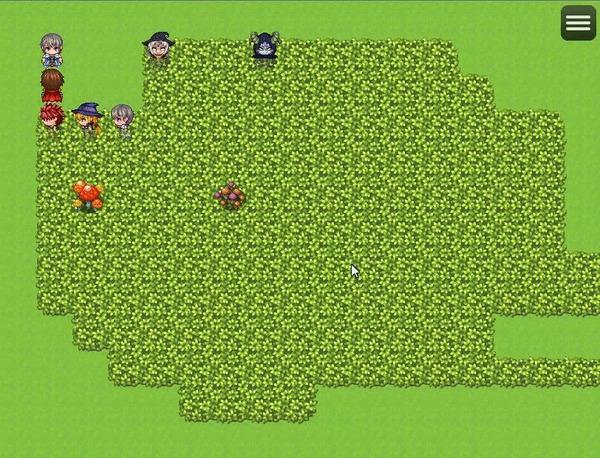 RPG Maker MZ: урок №10. Переключатели, локальные переключатели и страницы ивента RPG maker, Gamedev, Курс, Урок, Видео, Гифка, Длиннопост