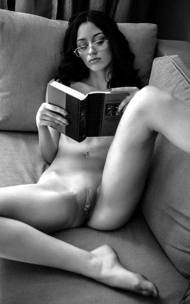 Читательница