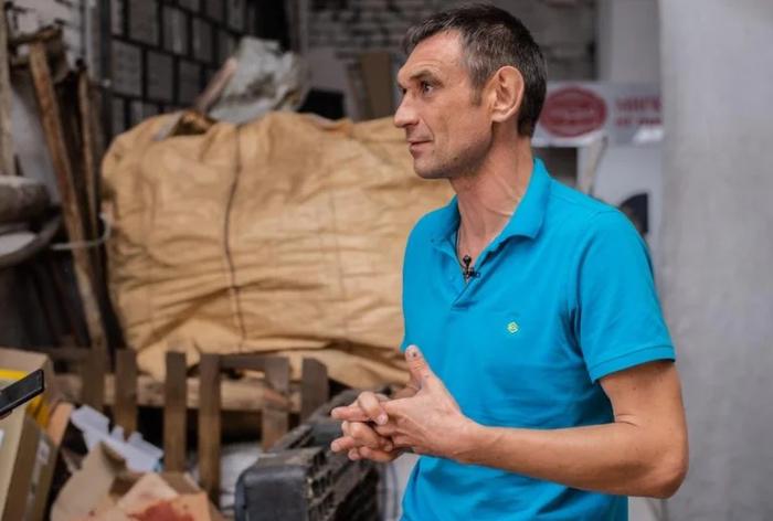Мастер Рязань производит тротуарную плитку из Экологии, Пластика, Рязани, Рециклинга, Раздельного сбора, Рециклинга отходов, Отходов, Упаковки длинностержневой