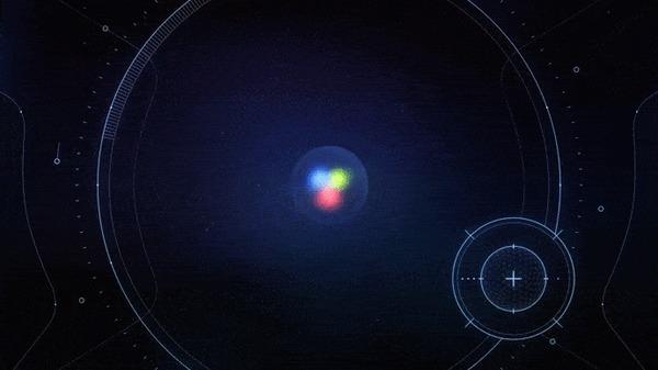 Что скрывают протоны? Физика, Квантовая физика, Протоны, Нейтрон, Научпоп, Гифка, Длиннопост