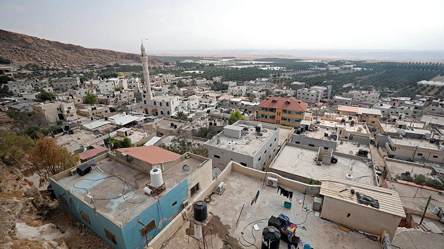 Палестина - Ичкерия