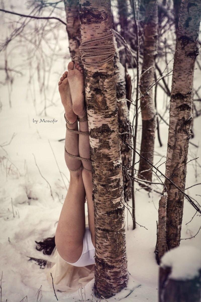 Скоро зима