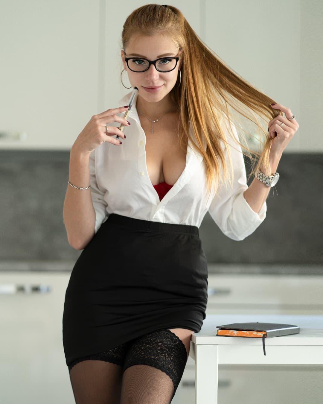 Katerina Soria
